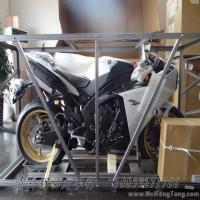 【全新大貿雅馬哈跑車】2012年變款大貿全新磨砂黑色-藍色-白色雅馬哈超級跑車YZF-R1