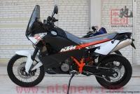 全新 2012年KTM 990 ADV R版