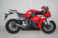 现货销售:2012全新20周年纪念版cbr1000