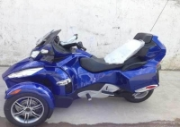 新到2012款蓝色全新庞巴迪RTS先到先得