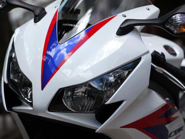 款本田CBR1000RR摩托车图片2