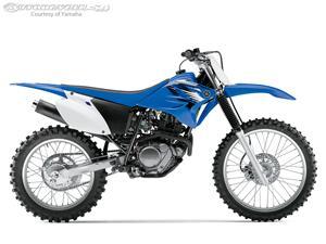 雅马哈TT-R230摩托车