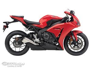 本田CBR1000RR摩托车
