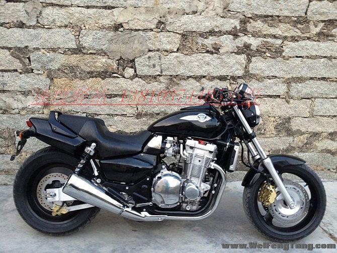 f5摩托车多少钱_【图】本田 X4机车扭力超强_机车网