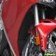2010年 本田 VFR1200天蝎排气 拍卖准新车1