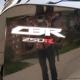2011年电喷本田CBR250 黑色2