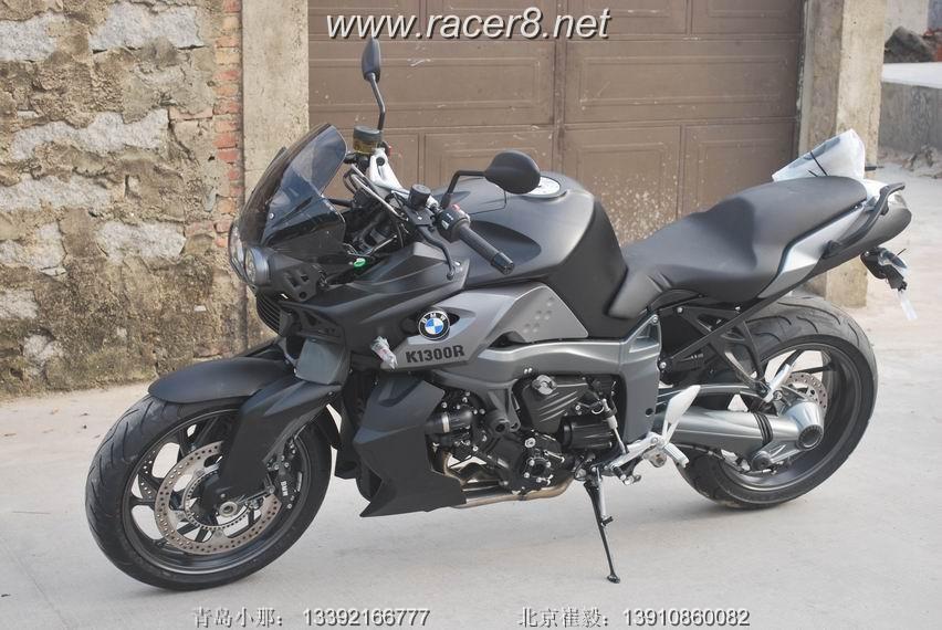 款宝马K1300R摩托车图片4