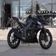 2012款川崎黑色Z1000ABS版 全新0