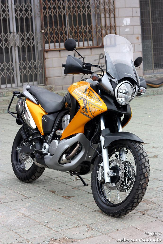 本田摩托车二手转让
