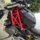 杜卡迪 696 原版原漆  红黑色,原装度高0