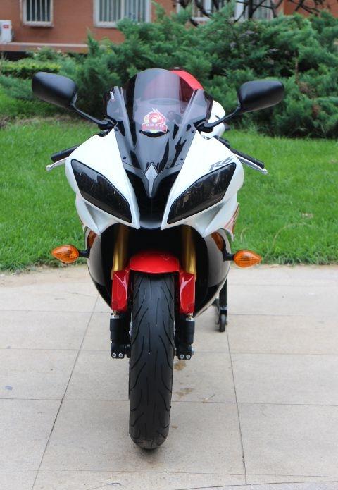 款雅马哈YZF-R6摩托车图片1