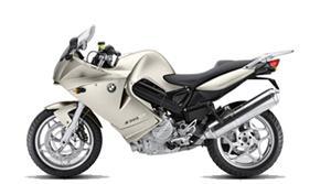2009款宝马F800ST摩托车