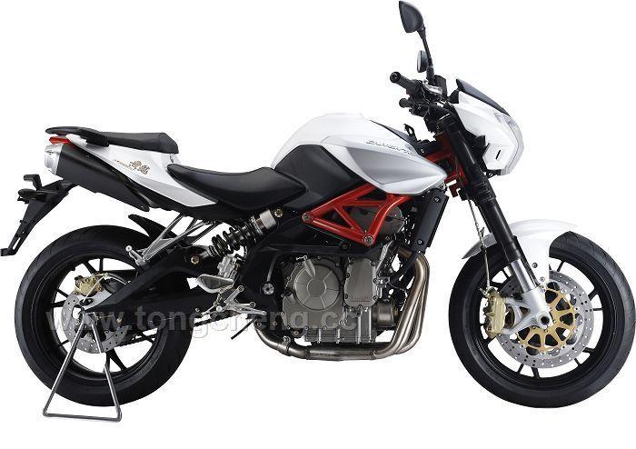 钱江BJ600GS摩托车车型图片视频