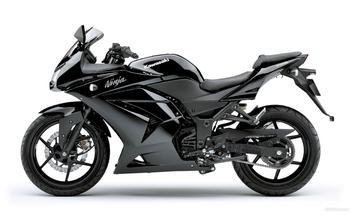 2005款川崎Ninja 250R