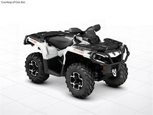 龐巴迪摩托車