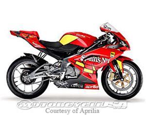 阿普利亚摩托车