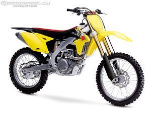 2014款铃木RM-Z450摩托车