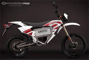 Zero摩托车