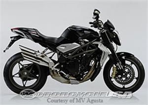 奥古斯塔Brutale 990 R摩托车