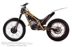 Gas GasRaga 280摩托车