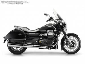 2014款摩托古兹California 1400 Touring
