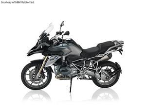 宝马R1200GS摩托车车型图片视频