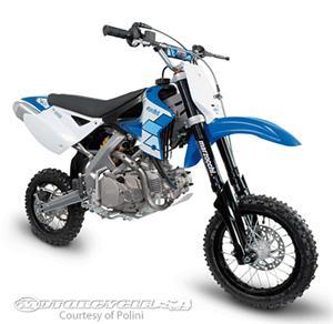 Polini摩托车
